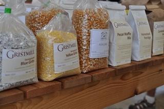 Austin Photo Set: News_Jessica Dupuy_Monument Market_July 2011_grains