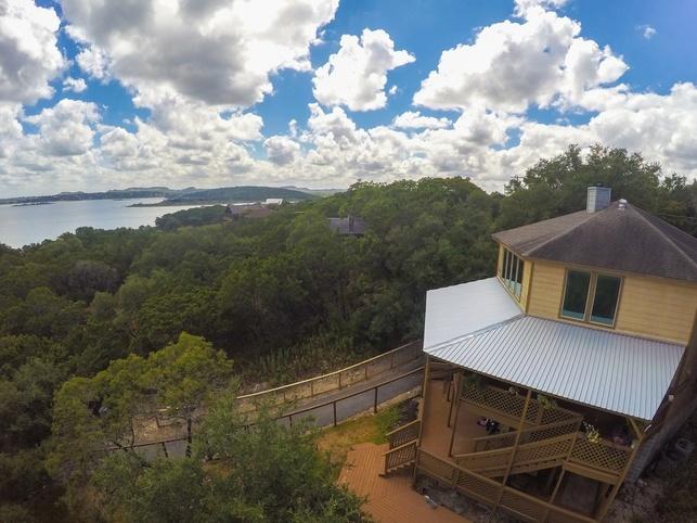 Canyon Lake Home for Sale San Antonio House