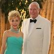 13 CancerForward Houston Gala May 2013 Margaret Alkek Williams and Jim Daniels
