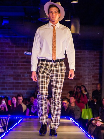 haggar clothing, trendnext, life in deep ellum