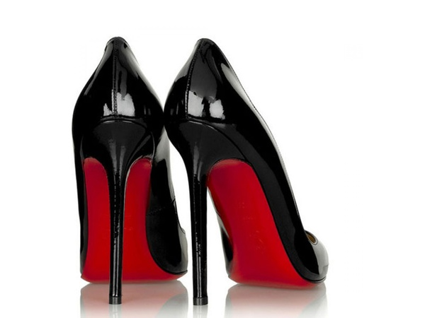 what are red bottom shoes for men - The mystery of the fake Louboutins is solved: What really happened ...