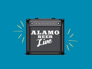 Alamo Beer Live