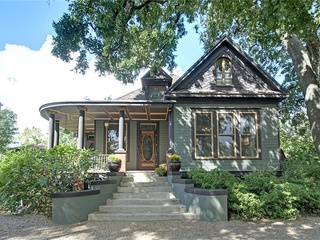 Dream Home in the Heights