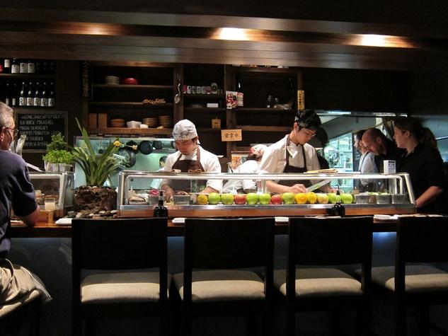 Austin 39 s favorite sushi restaurant named among best in the for American cuisine austin