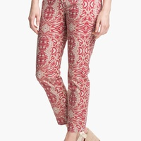 nordstrom NYDJ, 'Alisha, Skinny Stretch Ankle Jeans