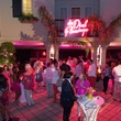 22 The crowd at the Pink Party at Hotel ZaZa July 2014