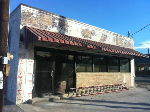 New Year, new coffee house: Blacksmith Coffee Bar aims for Jan. 1 ...