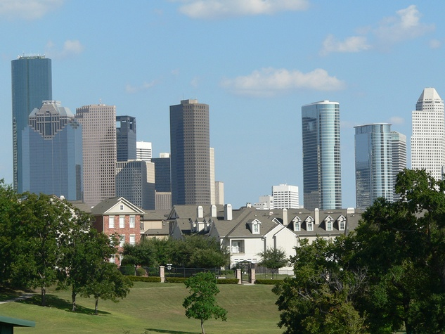 real estate shocker houston home prices are still quotcheap With barn builders houston tx