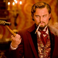 Golden Globes, Django Unchained, Leonardo DeCaprio