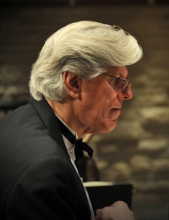 Robert Simpson, Houston Chamber Choir, Joel State of the Arts Photo Essay