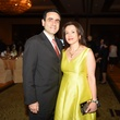 Nora's Home Gala 2015 Dr. Alfred Maksoud and Loretta Maksoud