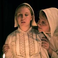 Austin Shakespeare presents <i>The Crucible</i>