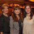 News, Shelby, Angels of Hope luncheon, Dec. 2014, Clayton Erikson, Lynda Lighthouse Transier, Christine Transier
