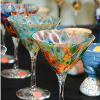 Houston Center for Contemporary Craft presents Martini Madness