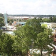 Houston, SplashTown aerial view, June 2017