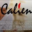 Hugo Caliente new logo
