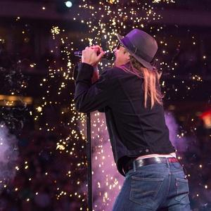 Kid Rock Dallas Concert Review