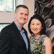 0012 2 William and Laura Black at the Houston Symphony's Young Associates Council season kick-off August 2014