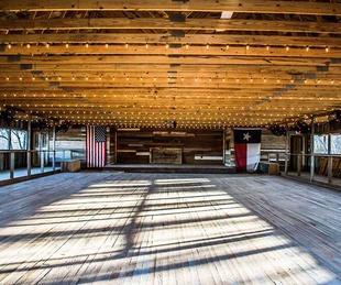 Bankersmith Hall Texas Bikinis Doug Guller 2015