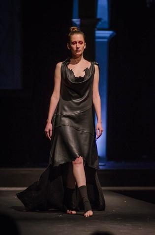AFW Award show Gail Chovan.