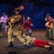 Peter Pan at Kids Who Care in Fort Worth