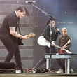 Fall Out Boy performs at Houston Rodeo