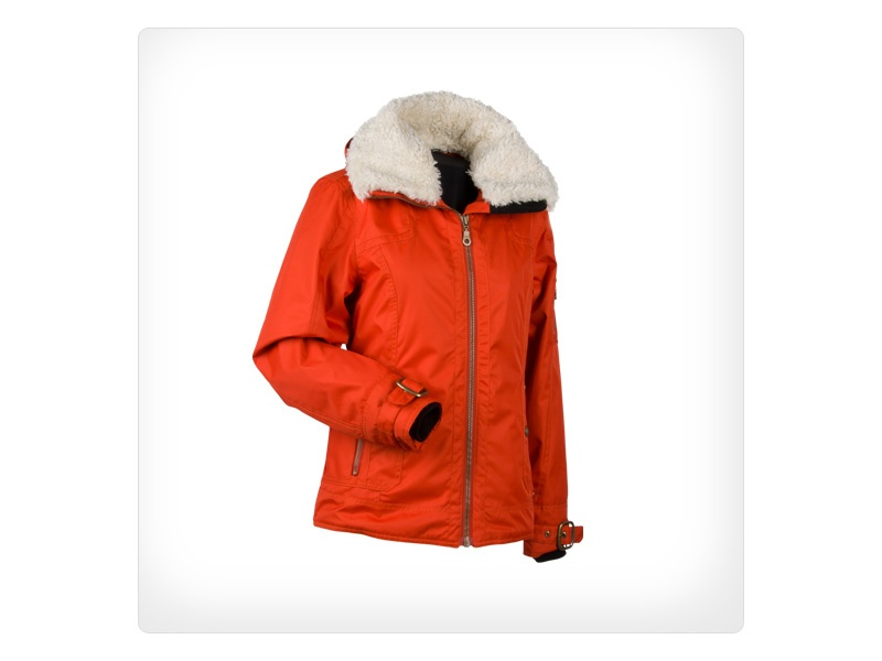 Sun and Ski_Nils Women's Harriet Ski Jacket