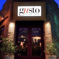 Austin Photo Set: place_Gusto Italian