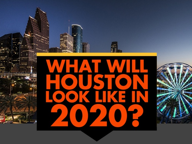 Houston 2020 Lawnstarter