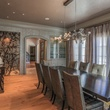 Dining room at 10179 Brook Hollow Court in Dallas