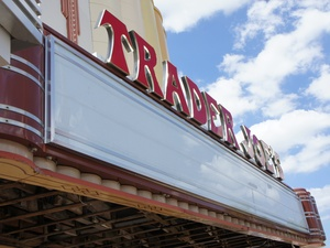 Trader Joe&#39;s, Weingart, Alabama Theater