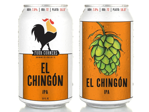 Four Corners Changes Texas Craft Beer Game With New Canned Ales - Four corners drinking game
