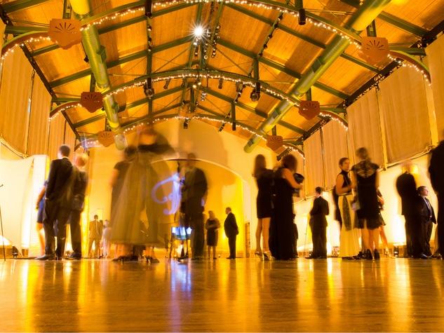 Kuper Sotheby's Evoker launch party San Antonio