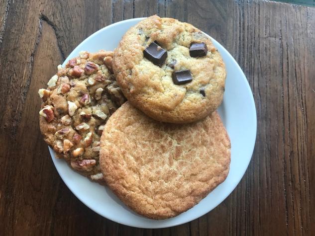 Michael's Cookie Jar Briargrove cookies