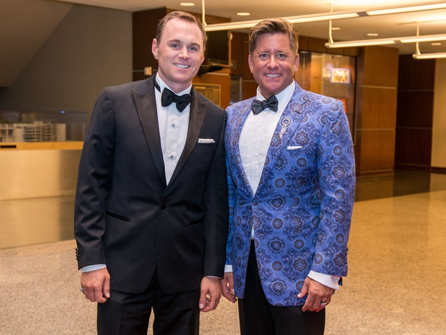 News, Shelby, Alley gala, May 2015, Andrew Cordes, Brian Teichman