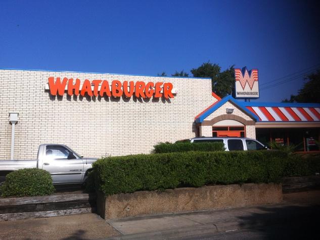 Marene, Whataburger