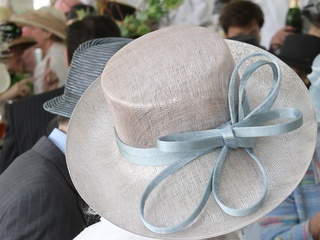 """Hermann Park Conservancy's """"Hats in the Park"""" Luncheon"""