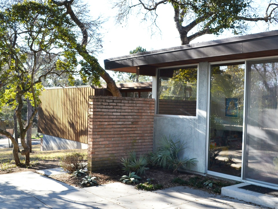 Sneak A Peek At Preservation Austin 39 S Mid Century Modern