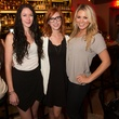 Catie Conlon, Brittany Pickle, Alex Hermes, Midnight Rambler opening