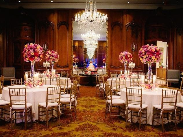 La Colombe d'Or wedding