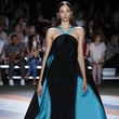 Christian Siriano Look 42 spring 2017 gown