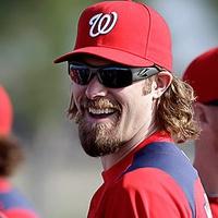 News_Baseball_Jayson Werth_Nationals