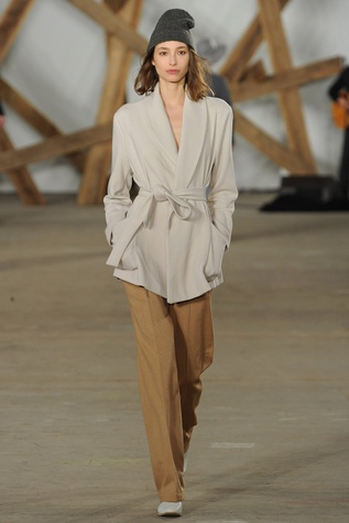 Billy Reid Look 32 fall 2016 collection