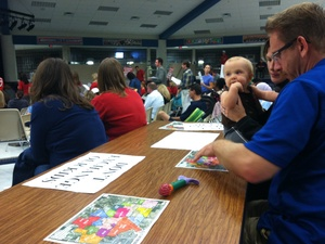 redistricting meeting