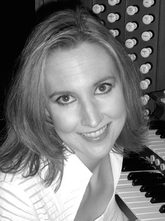 Crista Miller in Recital