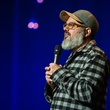 Moontower Comedy and Oddity Festival 2016 David Cross