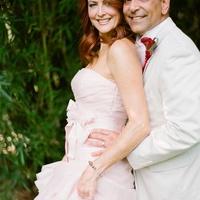 Wonderful Weddings, Debra and David, February 2013, bride and groom