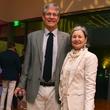 3 0554 Mark and Nancy Wozny at the Asia Society Spotlight Asia party April 2014