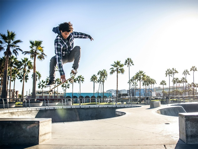 New Dallas Festival Brings Together Skateboarding And