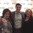 Houston, Michael Aram party watch, May 2015, Judy Nichols, Ray Garcia, Mary Jane Zummo